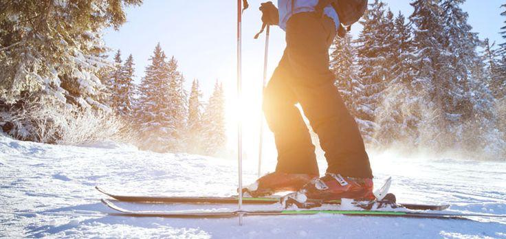 Los más grandes del #trailrunning no paran en #invierno: se colocan los esquíes, compiten y llegan en plena forma a la temporada de #carrerasdemontaña.