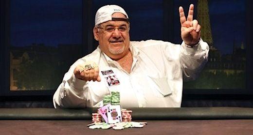 Roger Hairabedian Wins World Series of Poker Europe €2,200 No-Limit Hold'em ...beats Eric Seidel heads-up to do so.  www.highrollerradio.net