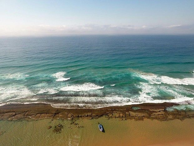 Take an Ocean Experience in the pristine waters of iSimangaliso's Maputaland Coastal Reserve