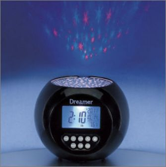 Things That Make You Go Zzzzzzz: Top Sleep Gadgets. Projection ClockXmas ...