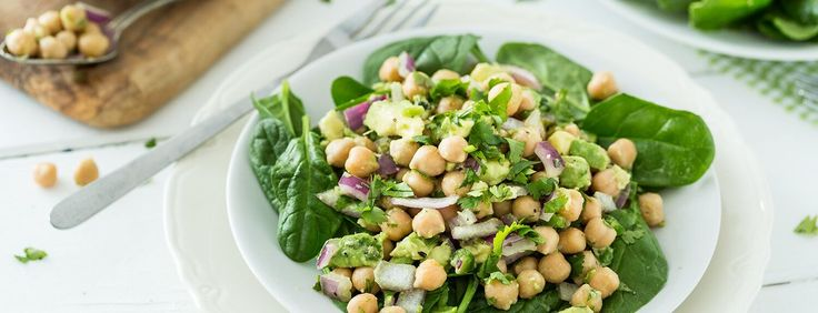Serve this flavorful salad on a bed of greens for a complete meal. I like arugula with this dish, but feel free to use your favorite.