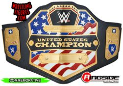 WWE United States (2014) | Ringside Collectibles