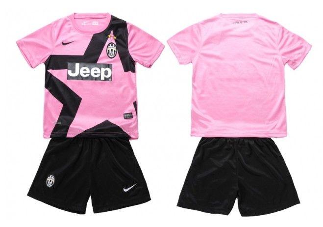 Juventus Kit Infantil 2012/2013 Visitante [253] - €16.87 : Camisetas de futbol baratas online!