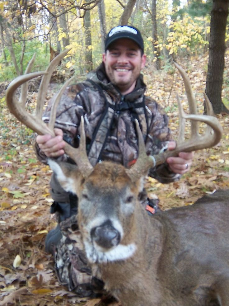 2013 Deer of the Year - Mississippi Sportsman Content, STATE_ABBR
