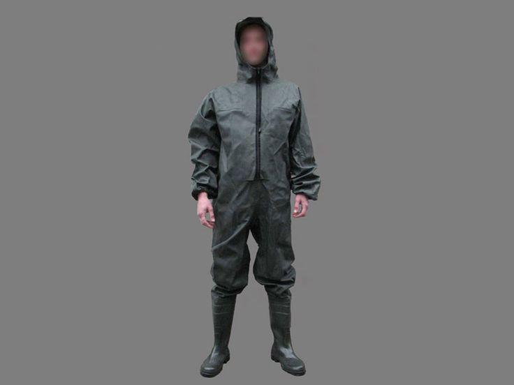 сколько стоит рыбацкий резиновый костюм