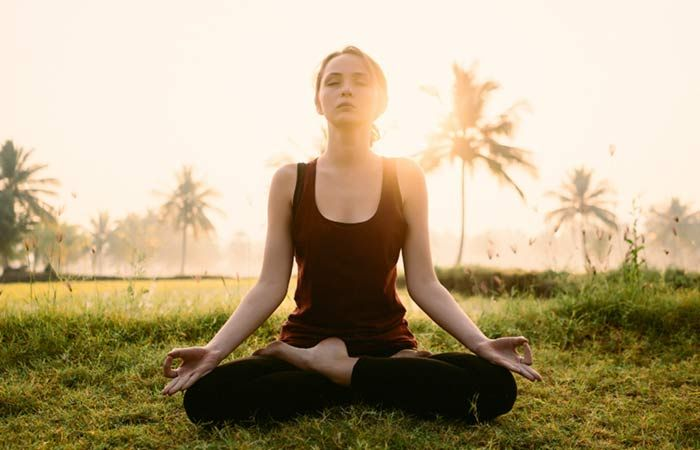 Top 10 Yoga Poses To Improve Your Memory