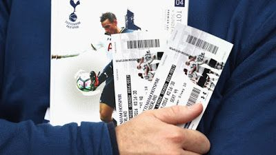 Major Report Reveals Cost Of Premier League Report     More than half of all Premier League tickets this season will cost 30 or less a major new report has revealed. The Premier League has investigated the overall cost of its ticket prices and allocations following a comprehensive review to bust some myths.For the first time England's top 20 clubs were asked to provide full details on stadium allocations ticket prices sales and the availability and take up of discounts. 56% of fans attending…