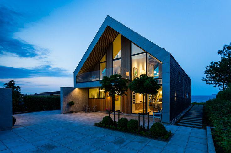 Gallery of Villa P / N+P Architecture - 12