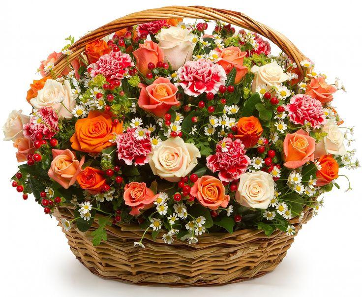 Букет из Композиции Праздничное настроение, цены от Flor2u.ru