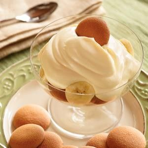 Eaglebrand Banana Pudding Recipe from Miss Jane