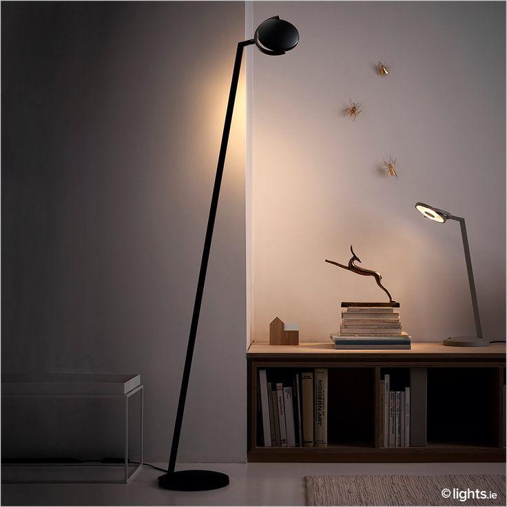 Lirio By PHILIPS Floor Lamp Eron