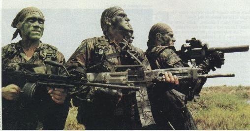 navy seals vietnam | Navy SEAL O.C.C.