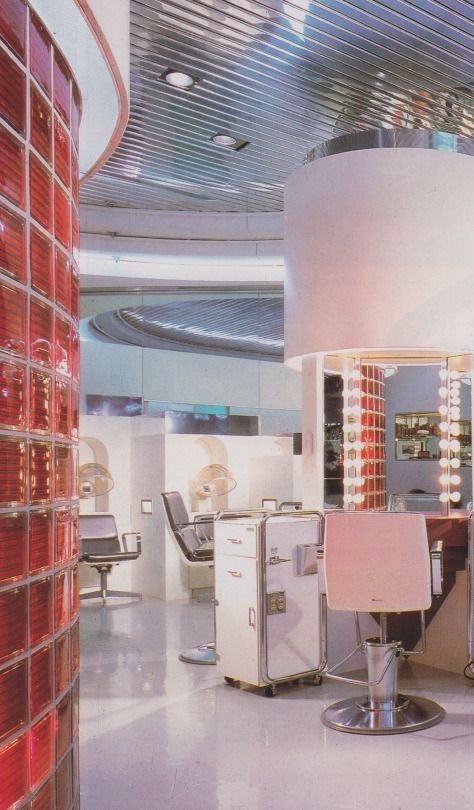 From commercial interiors international 1986 palmandlaser tumblr com 1980s interiorinterior designdesign