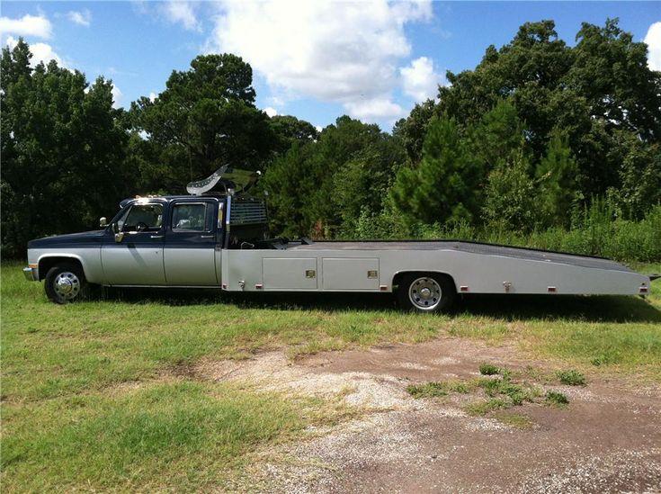 17 Best images about vintage car haulers on Pinterest | Tow truck ...