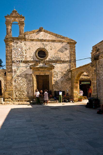 Marzamemi, Sicily - Italy Syracuse