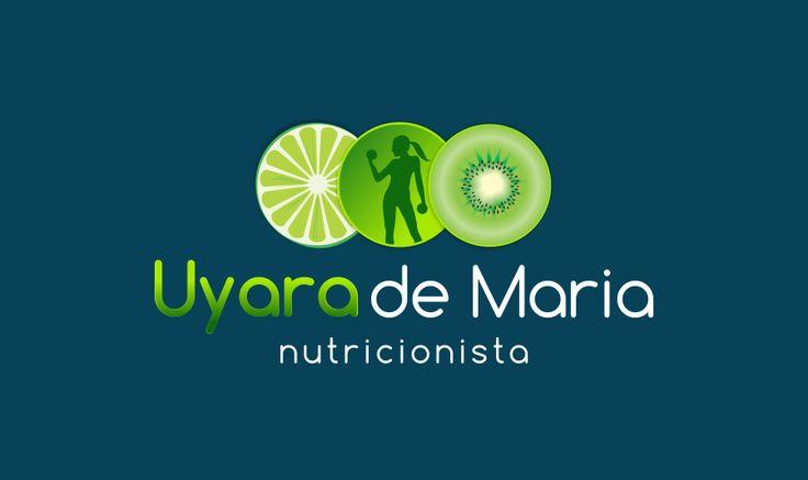 Nutrição Esportiva – Logotipo | Puzzle! – design inteligente