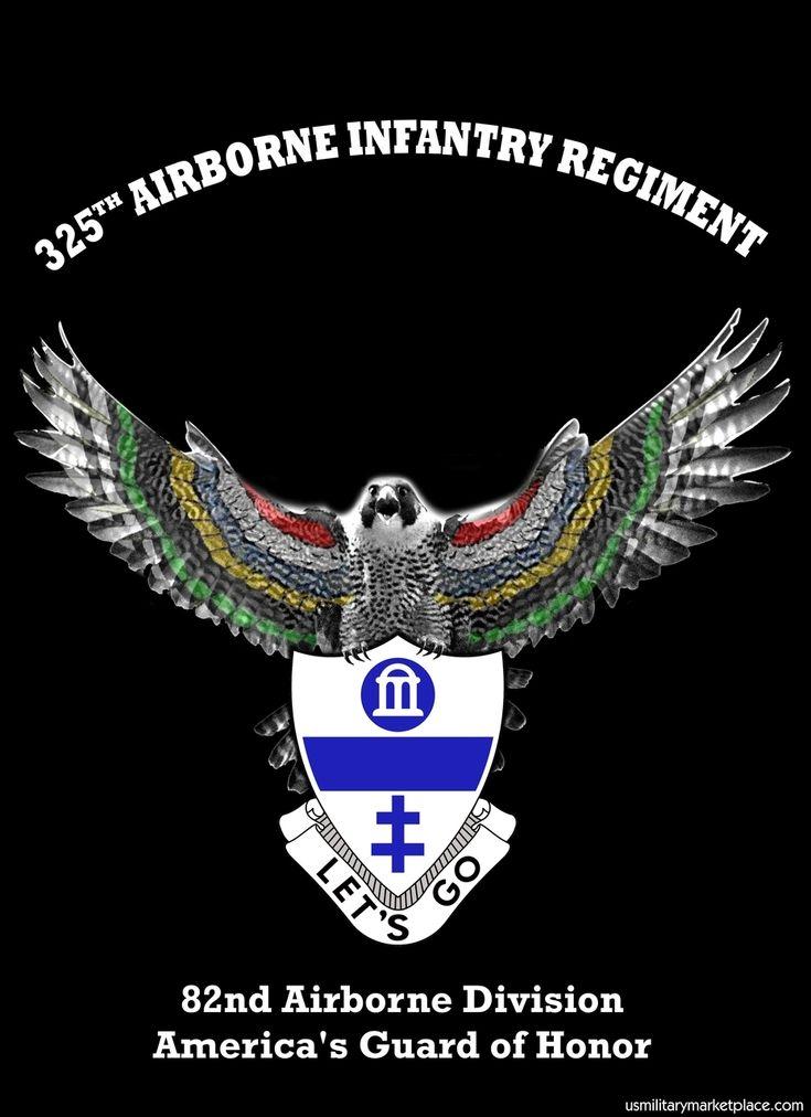 Pin von Sabine Meseke auf Paratrooper | Airborne ranger ...