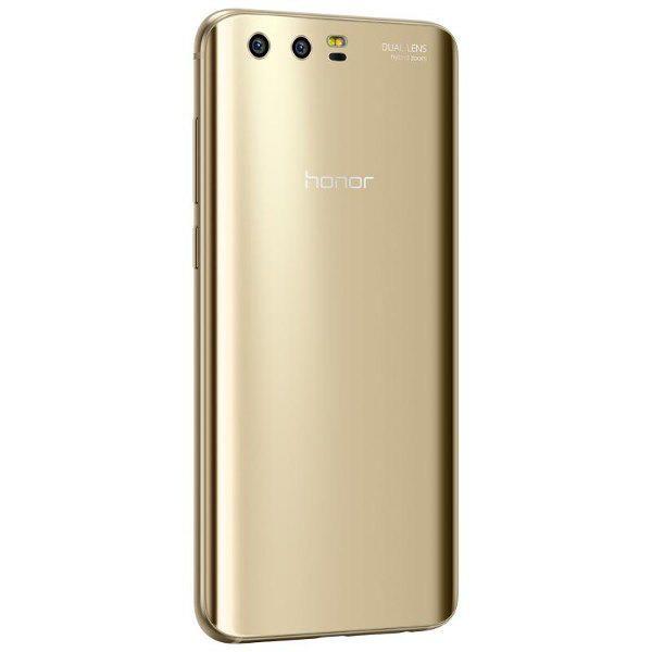 HUAWEI Honor 9 5.15 inch Dual Rear Camera 4GB RAM 64GB ROM Kirin 960 Octa core 4G Smartphone Sale - Banggood.com