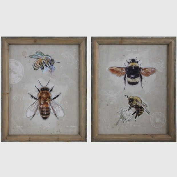 Bee Home Decor: 1000+ Images About Bee's Knees On Pinterest
