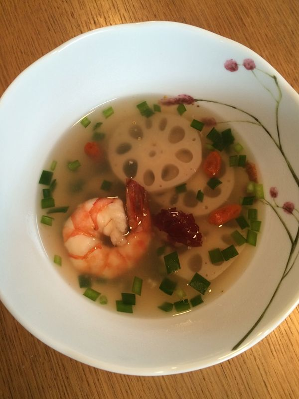 あたため食材を使った薬膳スープで冬の寒さを乗り切ろう | omron式美人 温活部