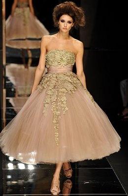 Couture Carrie: Prima Ballerina
