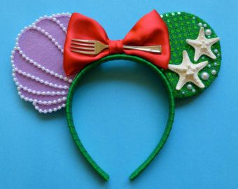 Tinkerbell Ears by MagicalEarShop on Etsy
