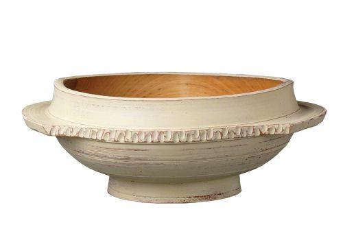 Jim Sannerud - Ale Bowl - Woodturning Magazine - woodworkersinstitute.com;