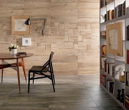 WOOD LOOK TILE: IS THIS A TREND YOU CAN TRUST?