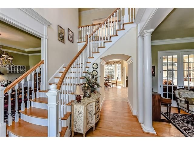 Find information about 8713 Kentucky Derby Drive, Waxhaw, NC 28173 - 3158056. The real estate listing, listing, real estate property, property, property details, real estate video, listing video and photos are on BHHS Carolinas Realty.