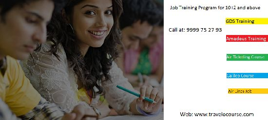 Airlines Jobs Training, TravelOCourse 1.3 Months Training 2.6 Months Training 3.Airlines Jobs in Delhi 4.Air Ticketing Course 5.Placement Assurance 6.Upload a Resume 7.Apply for Job Training