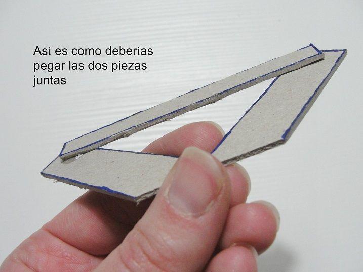 Tutorial Gratuito para fabricar tu propio Corta-Esquinas (herramienta chupi guay para encuadernación)