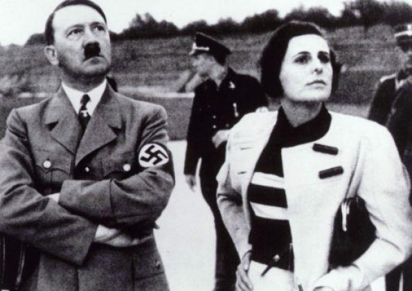 Η σκηνοθέτρια των Nazi