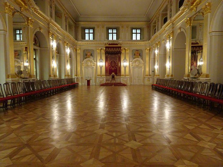 Warsaw Castle 5