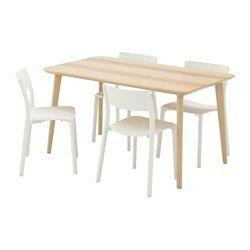 Ensembles tables et chaises max. 4 pers. - IKEA