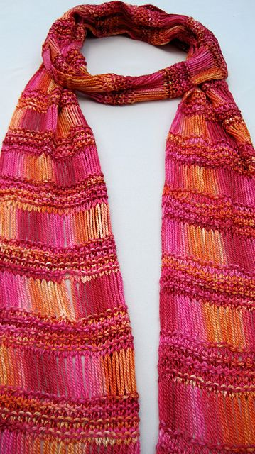 Knitted Scarf Patterns Ravelry : 17 Best images about Knitting on Pinterest Yarns ...