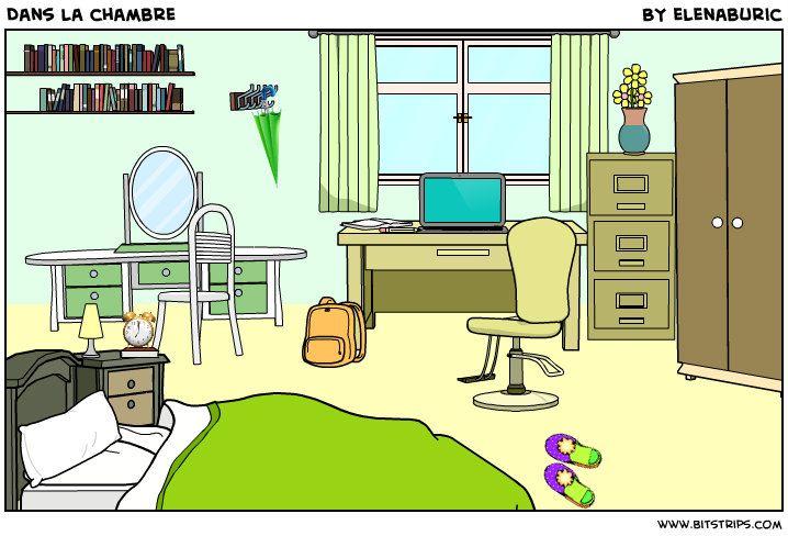 Touch esta imagen dans la chambre coucher by elena for Chambre a coucher vocabulaire