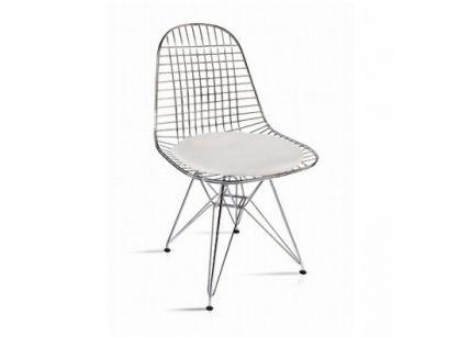 Καρέκλα μεταλλική   puzzlehome