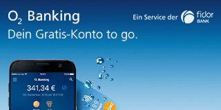 o2 banking - Kontoeröffnung mit iOS