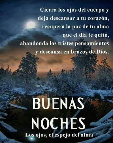 Reflexionescristianas Imágenes De Buenas Noches Good Night