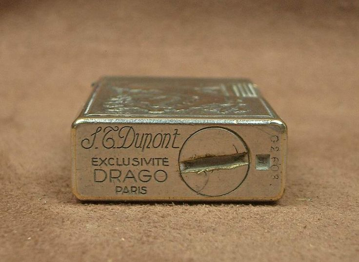 Best 25 briquet dupont ideas on pinterest - Briquet dupont or massif ...