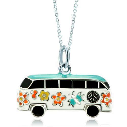 #hippie #peace #flowerbus