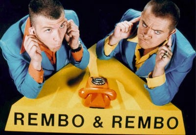 Rembo & Rembo