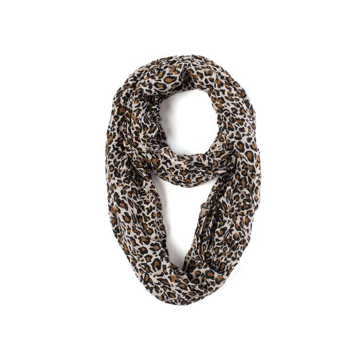i the big buddha mini animal scarf from