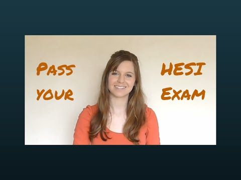 17 Best Images About Hesi A2 Exam On Pinterest English