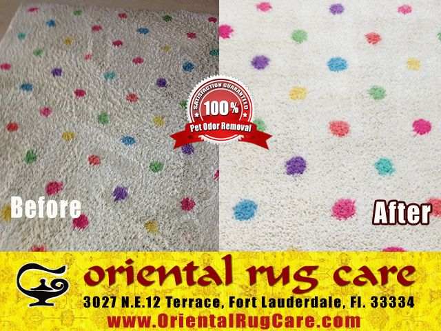 Melbourne Oriental Rug Cleaning Service