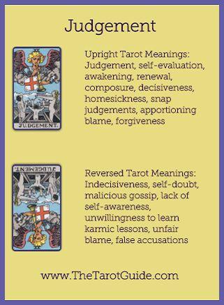Element Tarot - Learn Tarot