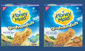 New Month=New Nabisco Coupon offer $1 off ANY Honey Maid Grahams Product (Facebook)