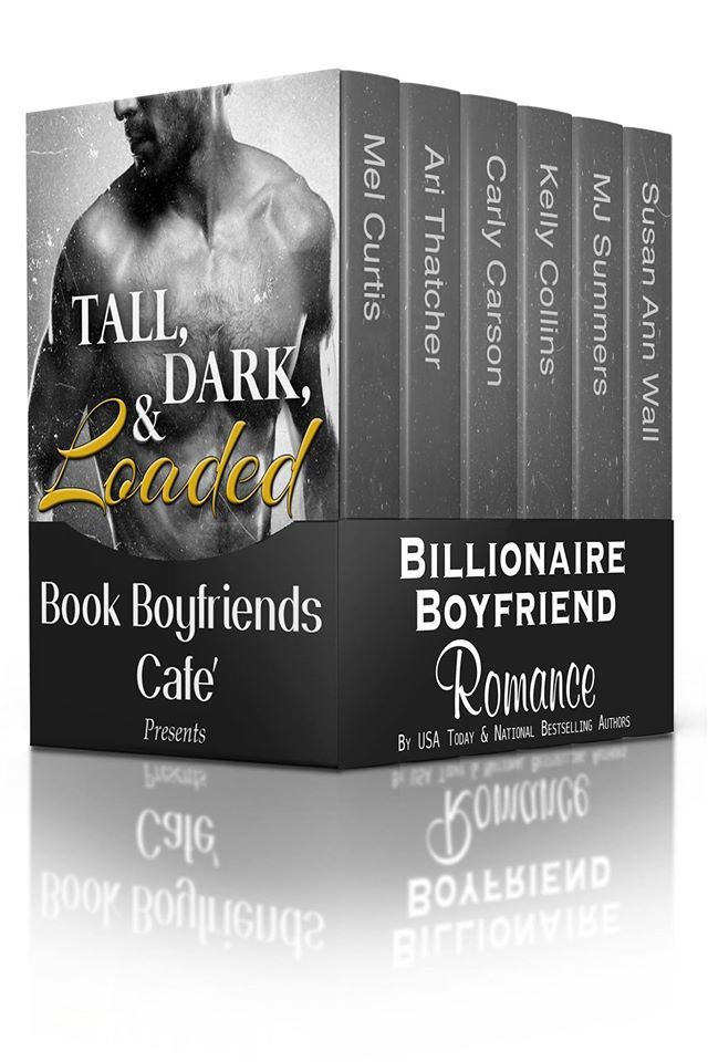 Tall, Dark and Loaded Cover
