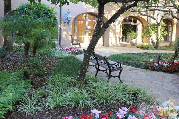 The Langham Huntington Hotel - 1401 S Oak Knoll Ave, Pasadena, CA 91106