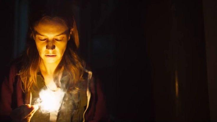 A Dark Song UK Trailer #ADarkSong #CatherineWalker #SteveOram #MarkHuberman #SusanLoughnane